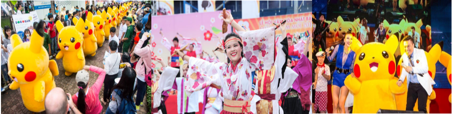 Japan-Vietnam festival in Ho Chi Minh City expected to attract 180,000