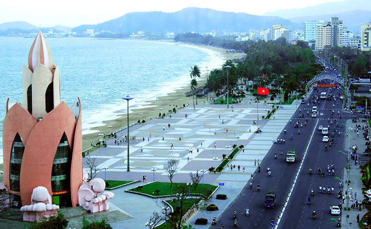 What to buy when visiting Nha Trang, Vietnam