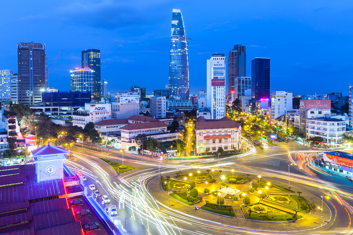 Gain Vietnam work permit to take your career opportunity