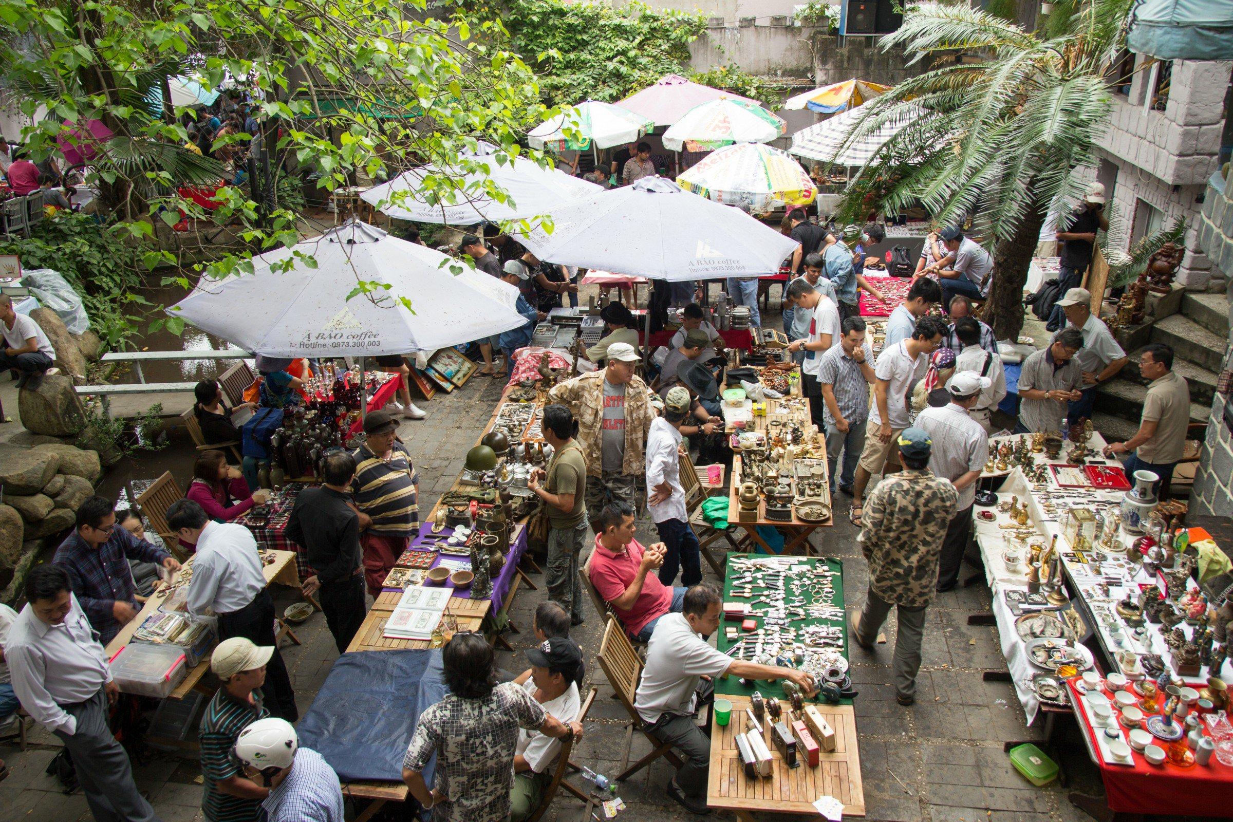 Saigon Visa for expats visiting wonderful places (part 1)