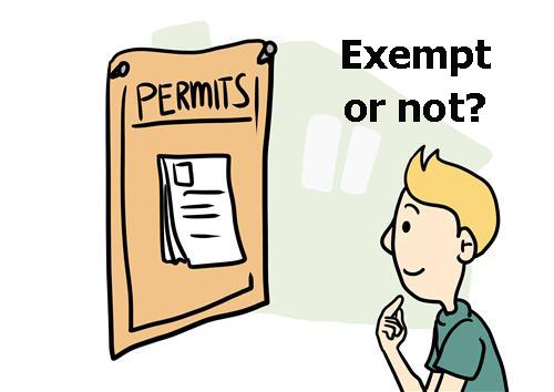 Work permit in Vietnam - Who is exempt?