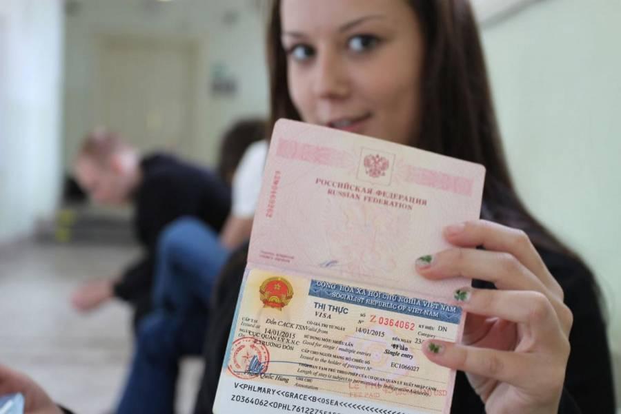 Gia hạn visa (vietnam visa extension) cho người Hàn Quốc