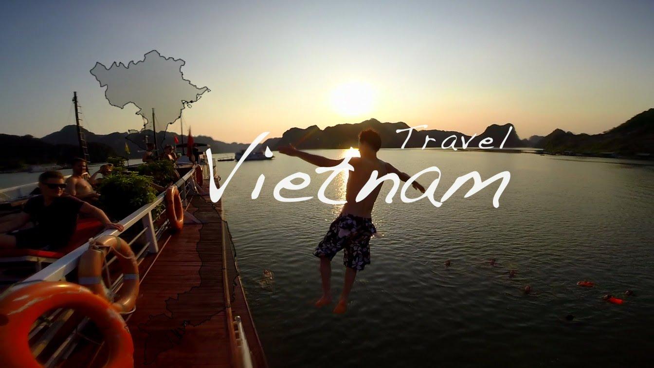 Thị thực Việt Nam nhập cảnh tại sân bay (Vietnam visa on arrival)