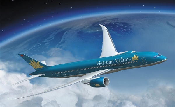 Vietnam Airlines to Fly Direct to US in 2018
